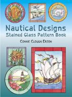 90022-Nautical Designs Bk.