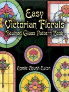 90054-Easy Victorian Florals Bk.