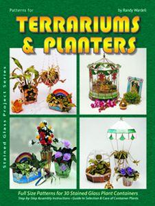90201-Terrariums & Planters Bk.
