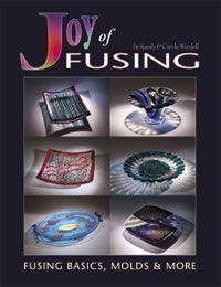 90215-Joy Of Fusing Bk