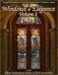 90230-Windows Of Elegance Vol. 2 Bk.