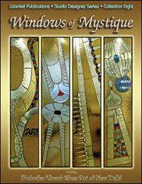 90234-Windows Of Mystique Bk.