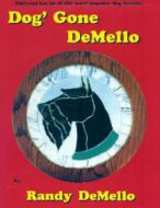 90292-Dog' Gone DeMello Bk.