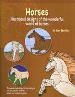 90303-Horses Bk.