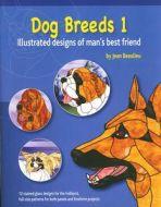 90304-Dog Breeds 1 Bk.