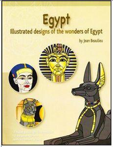 90305-Egypt Bk ---SALE!