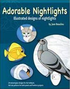 90310-Adorable Nightlights Bk.