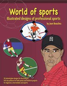 90321-World of Sports Bk. SALE!