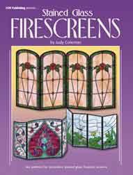 90344-S/G Firescreens BK.
