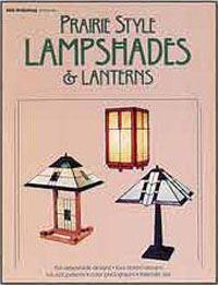 90354-Prairie Shades/Lanterns Bk.