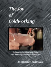 90399-The Joy of Coldworking Bk