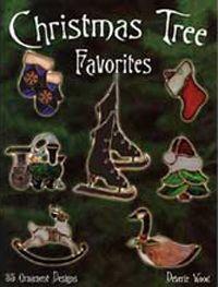 90520-Christmas Tree Favorites Bk.