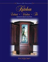 90537-Kitchen Cabinets,Windows,Tile Bk