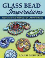 90548-Glass Bead Inspirations Bk.