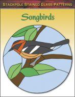 90553-Songbirds Bk.