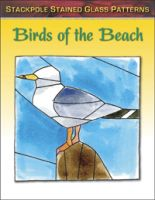 90554-Birds of the Beach Bk.