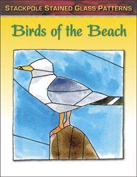 90554-Birds of the Beach Bk.