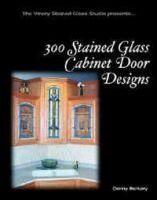 90571-300 S/G Cabinet Door Designs Bk.