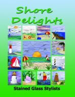 90639-Shore Delights Patterns Bk.