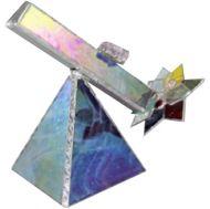13548-Lighted Pyramid Parlorscope Kit