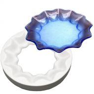 47208-Scalloped Shelf Ring