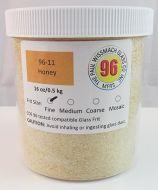 WF9563-Frit 96 Fine Honey Trans. #96-11