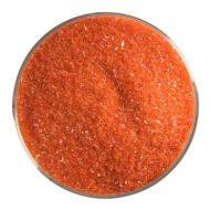 BU002491F-Frit Fine Tomato Red Opal 1# Jar