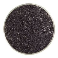 BU010001F-Frit Fine Black Opal 5# Jar