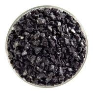 BU010093F-Frit Coarse Black Opal 1# Jar