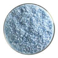 BU010892F-Frit Med. Powder Blue Opal 1# Jar
