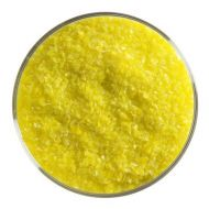 BU012092F-Frit Med. Canary Yell.Opal 1# Jar