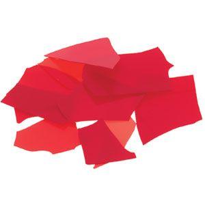 BU012484-Bullseye Confetti Poppy Red