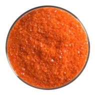 BU012592F-Frit Med. Orange Opal 1# Jar