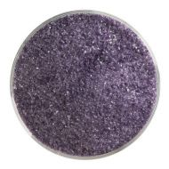 BU112801F-Frit Fine Deep Royal Purple Cathedral 5# Jar