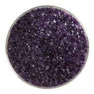 BU112892F-Frit Med. Deep Royal Purple Trans. 1# Jar