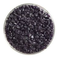 BU112893F-Frit Coarse Deep Royal Purple Cathedral 1# Jar