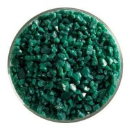 BU014593F-Frit Coarse Jade Green Opal 1# Jar