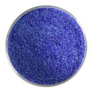 BU014791F-Frit Fine Deep Cobalt Blue Opal 1# Jar