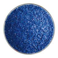 BU014892F-Frit Med. Indigo Blue Opal 1# Jar