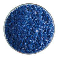 BU014893F-Frit Coarse Indigo Blue Opal 1# Jar