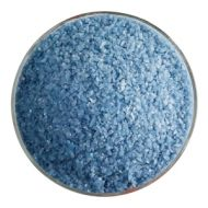 BU020892F-Frit Med. Dusty Blue Opal 1# Jar