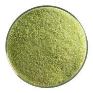 BU021291F-Frit Fine Olive Green Opal 1# Jar