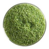 BU021292F-Frit Med. Olive Green Opal 1# Jar