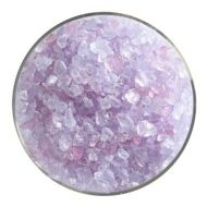 BU121593F-Frit Coarse Light Pink Striker Cathedral 1# Jar