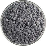 BU023693F-Frit Coarse Slate Gray Opal