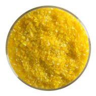 BU032092F-Frit Med. Marigold Yellow Opal 1# Jar