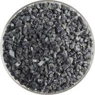 BU033693F-Frit Coarse Deep Gray Opal 1# Jar