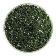 BU141292F-Frit Med. Light Aventurine Green Trans. 1# Jar