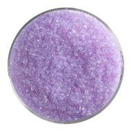 BU144202F-5 Lb. Jar Frit Med. Neo Lavender Trans. 5# Jar
