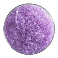 BU144293F-Frit Coarse Neo-Lavender Cathedral 1# Jar...SALE!